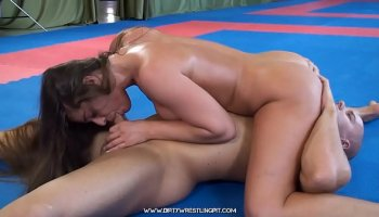 girl tied up nude
