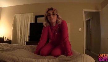 mother son incest comic